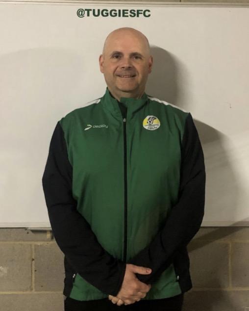U16 Coach 2021