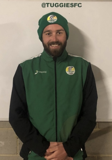 U23 Assistant Coach 2021