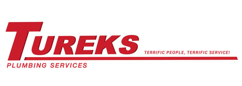 Tureks Plumbing Logo
